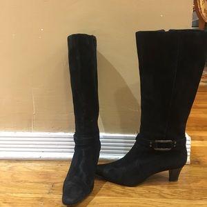 Anne Klein fall boots